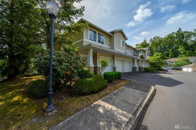 22216 41st Place S #301, Kent, WA 98032 (#1467634) :: Kimberly Gartland Group
