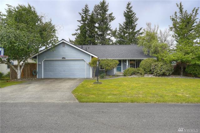 15712 46th Ave E, Tacoma, WA 98446 (#1467695) :: Record Real Estate