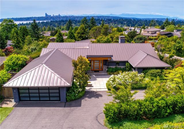 9259 NE 14th St, Bellevue, WA 98004 (#1467696) :: Record Real Estate