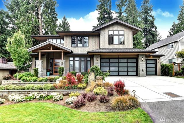 10011 NE 29th Place, Bellevue, WA 98004 (#1467711) :: Record Real Estate