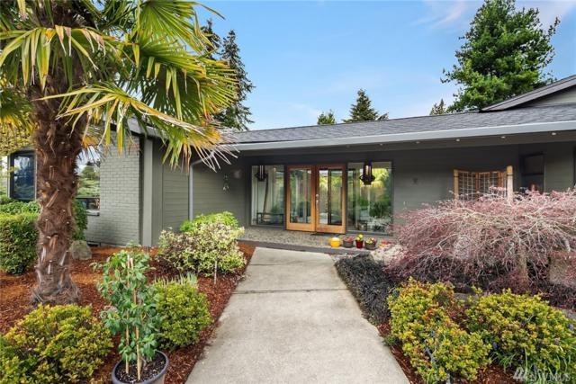 9316 NE 30th St, Clyde Hill, WA 98004 (#1467719) :: Record Real Estate
