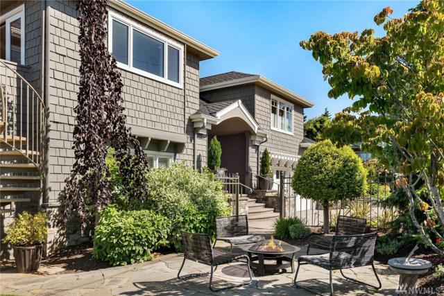 502 10th Ave W, Kirkland, WA 98033 (#1467780) :: Better Properties Lacey