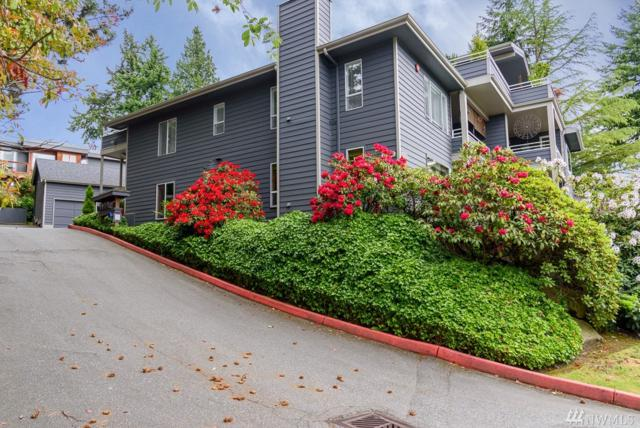 11225 NE 68TH St #4, Kirkland, WA 98033 (#1467807) :: Platinum Real Estate Partners