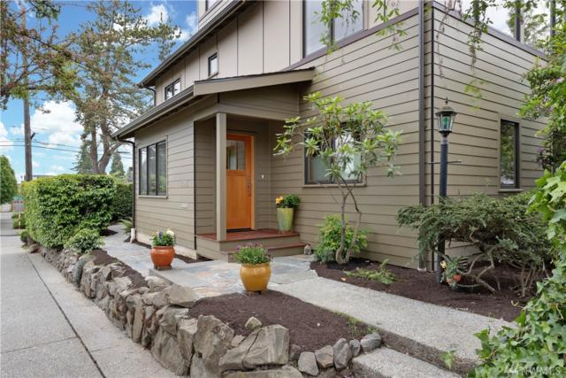 3005 NW 80th St, Seattle, WA 98117 (#1467809) :: Platinum Real Estate Partners