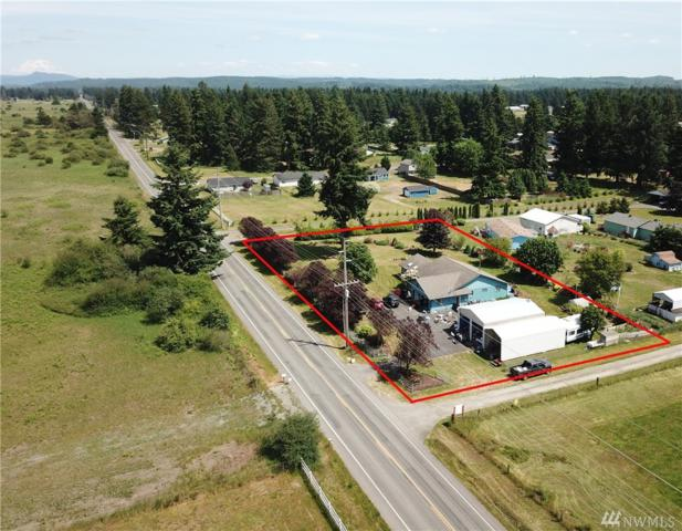 6831 183rd Ave SW, Rochester, WA 98579 (#1467813) :: Northern Key Team