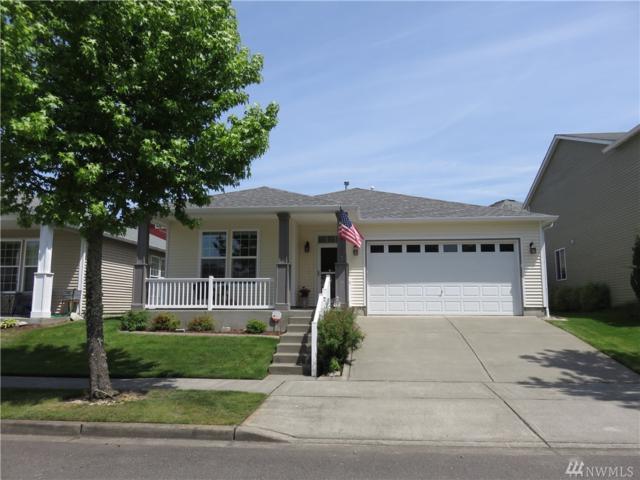 8513 Sweetbrier Lp SE, Olympia, WA 98513 (#1467824) :: Kimberly Gartland Group