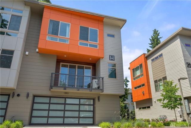 1593 163rd Place NE, Bellevue, WA 98008 (#1467830) :: Kimberly Gartland Group