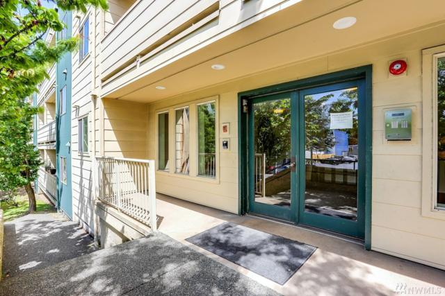 4800 Fauntleroy Wy SW #201, Seattle, WA 98116 (#1467862) :: The Kendra Todd Group at Keller Williams