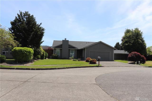 7 Teal St, Longview, WA 98632 (#1467880) :: Record Real Estate