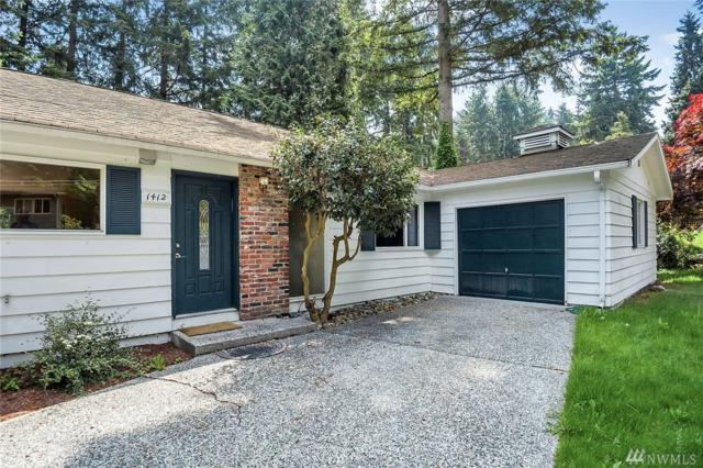 1412 151st Ave SE, Bellevue, WA 98007 (#1467892) :: Real Estate Solutions Group