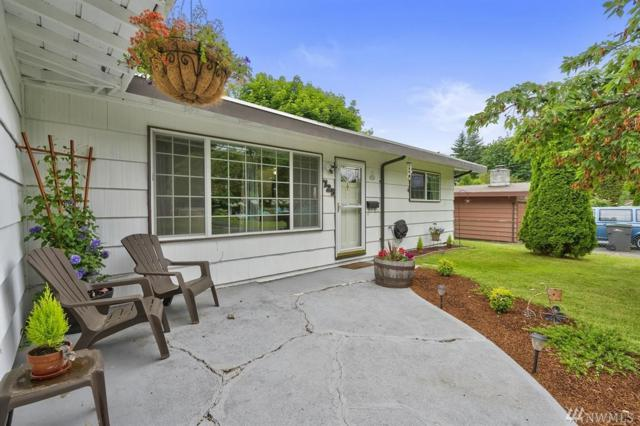 725 Pearl Street, Bremerton, WA 98310 (#1467910) :: Better Properties Lacey