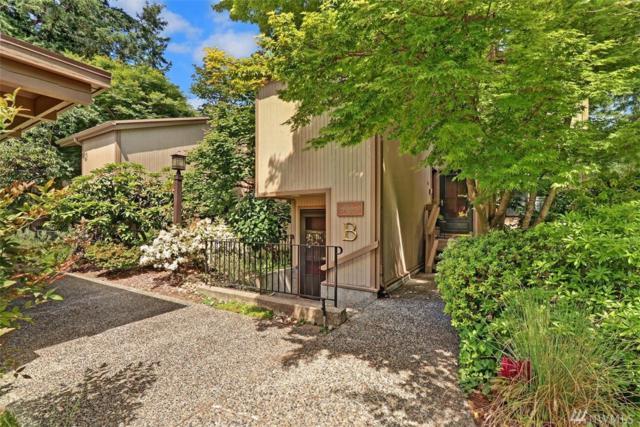 13730 15th Ave NE B 304, Seattle, WA 98125 (#1467942) :: Better Properties Lacey