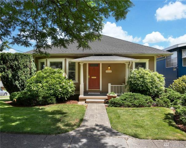 452 27th Ave E, Seattle, WA 98112 (#1467966) :: Ben Kinney Real Estate Team