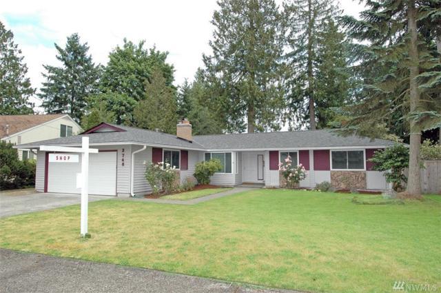2740 Alpine Dr SE, Auburn, WA 98002 (#1467992) :: Crutcher Dennis - My Puget Sound Homes