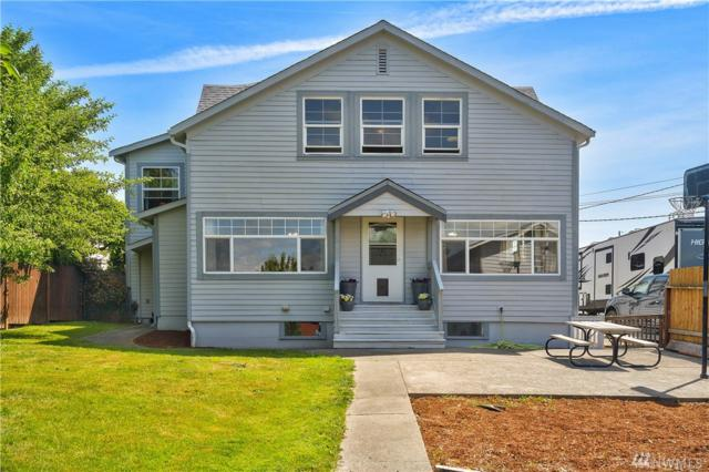 2224 Perry Ave, Bremerton, WA 98310 (#1467993) :: Platinum Real Estate Partners