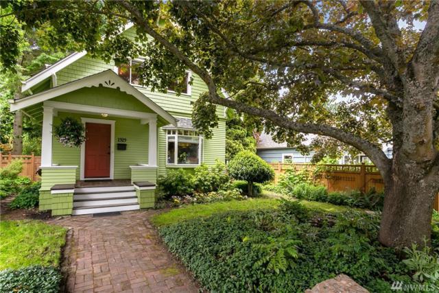 1929 46th Ave SW, Seattle, WA 98116 (#1468000) :: Keller Williams Western Realty