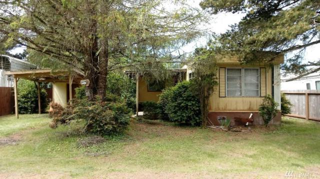 1127 Wood Lane, Grayland, WA 98547 (#1468038) :: Keller Williams Realty