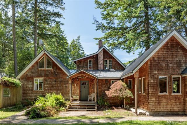 733 Hooterville Rd, Lopez Island, WA 98261 (#1468077) :: Ben Kinney Real Estate Team