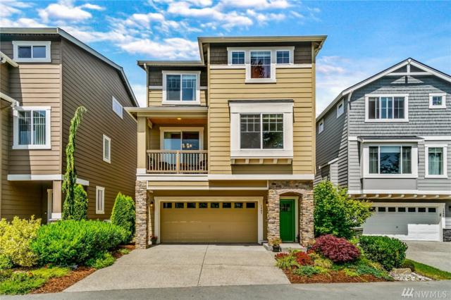 1807 145th St SW, Lynnwood, WA 98087 (#1468097) :: Chris Cross Real Estate Group