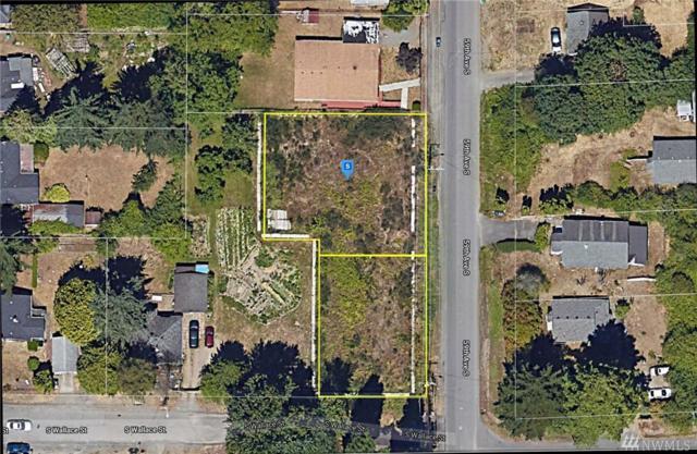 11279 59th Ave S, Seattle, WA 98178 (#1468120) :: Ben Kinney Real Estate Team