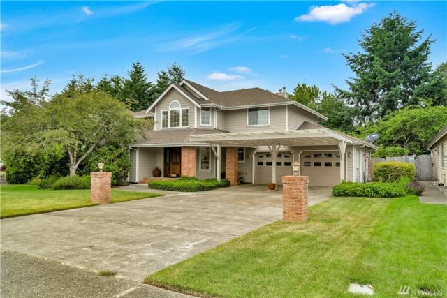3020 56th Ct SE, Olympia, WA 98501 (#1468130) :: Real Estate Solutions Group