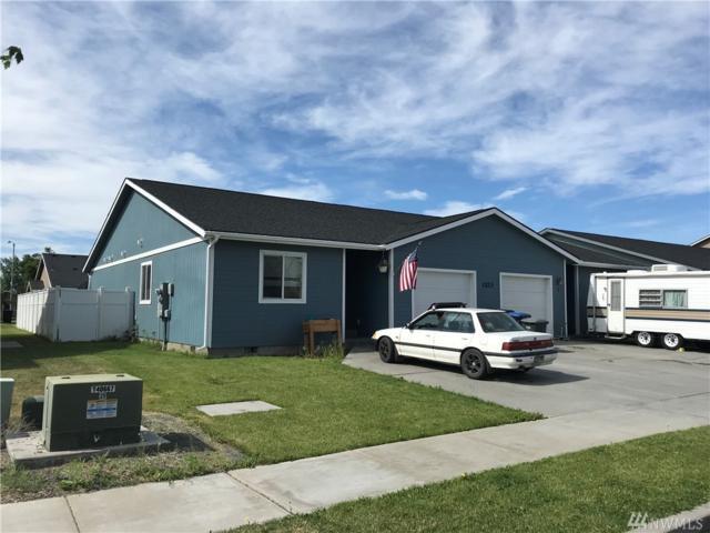 1213 W Franklin St, Moses Lake, WA 98837 (MLS #1468134) :: Nick McLean Real Estate Group