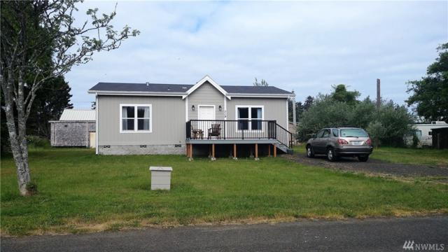 719 N First St, Westport, WA 98595 (#1468136) :: Kimberly Gartland Group