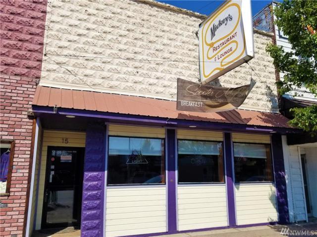 15 N Main St, Omak, WA 98841 (MLS #1468140) :: Nick McLean Real Estate Group
