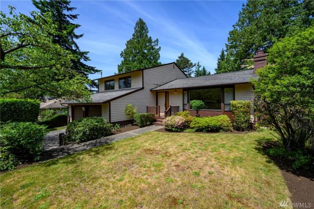 3814 NE 87th Street, Seattle, WA 98115 (#1468148) :: Record Real Estate