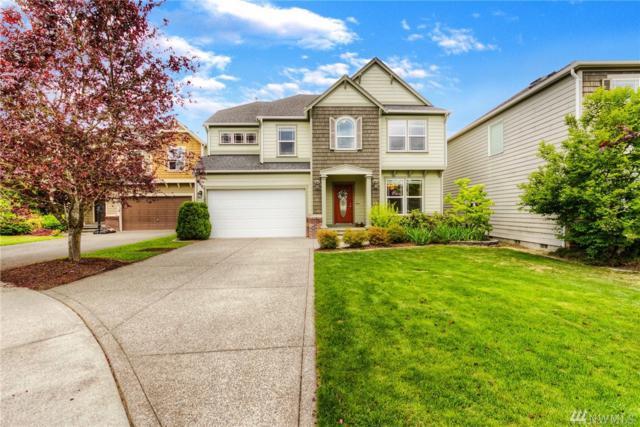11109 185th St E, Puyallup, WA 98374 (#1468170) :: Record Real Estate