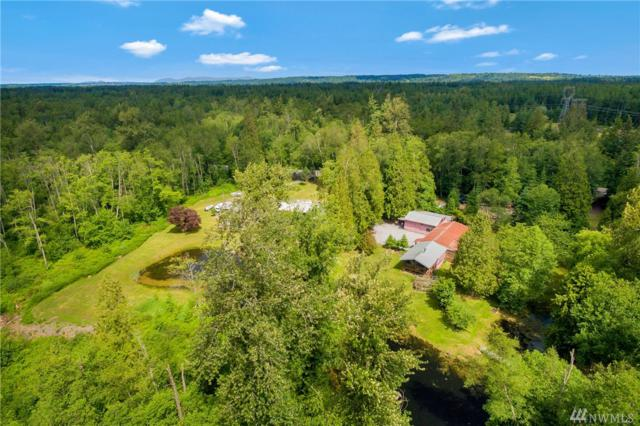 3117 Birch Bay Lynden Rd, Custer, WA 98240 (#1468172) :: Ben Kinney Real Estate Team