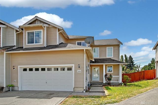 26634 19th Ave S, Des Moines, WA 98198 (#1468174) :: Real Estate Solutions Group