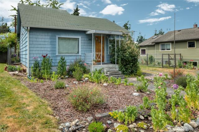 1425 Cleveland St, Port Townsend, WA 98368 (#1468268) :: Record Real Estate