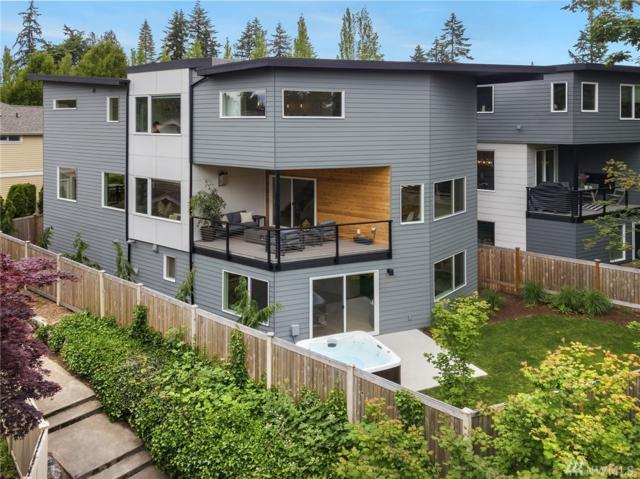 7013 118th Place NE #1, Kirkland, WA 98033 (#1468276) :: Real Estate Solutions Group