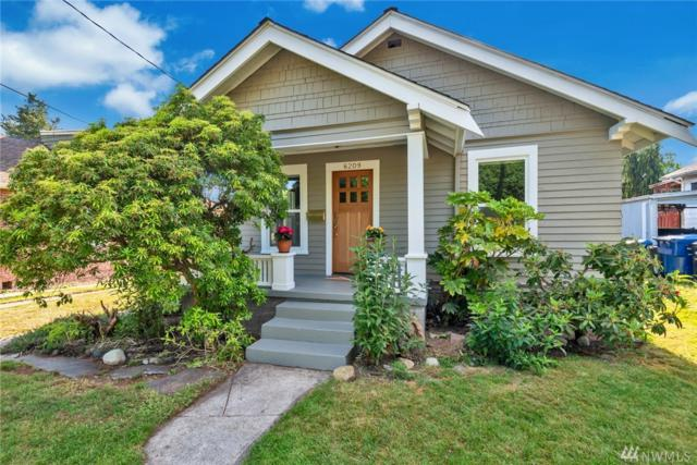 6209 32nd Ave NE, Seattle, WA 98115 (#1468284) :: Record Real Estate