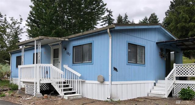 5307 Hwy 303 #180, Bremerton, WA 98311 (#1468288) :: Better Properties Lacey