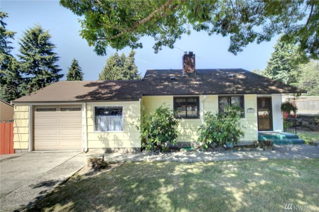 12803 12th Ave S, Burien, WA 98168 (#1468293) :: Keller Williams Realty Greater Seattle