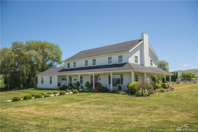 2156 Payne Rd, Ellensburg, WA 98926 (#1468304) :: Real Estate Solutions Group
