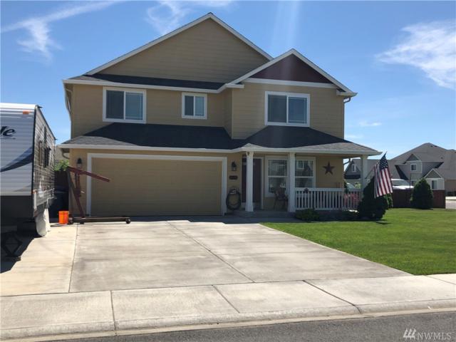 530 S Glenmoor Dr, Moses Lake, WA 98837 (MLS #1468310) :: Nick McLean Real Estate Group