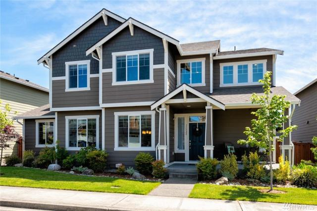 11528 172nd St Ct E, Puyallup, WA 98374 (#1468337) :: Ben Kinney Real Estate Team