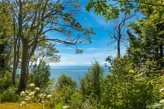 0 Semiahmoo Drive - Lot 3, Blaine, WA 98230 (#1468397) :: Kimberly Gartland Group