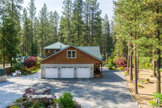 21213 Stetson Rd, Leavenworth, WA 98826 (#1468414) :: Ben Kinney Real Estate Team