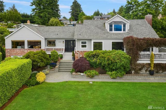 19030 11th Ave NW, Shoreline, WA 98177 (#1468419) :: Better Properties Lacey