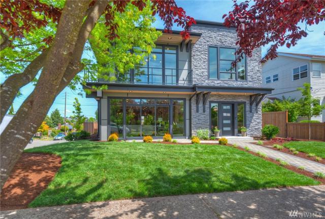 8070 25th Ave NW, Seattle, WA 98117 (#1468489) :: Kimberly Gartland Group
