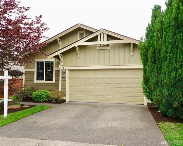8320 Camano Lp NE, Lacey, WA 98516 (#1468494) :: Ben Kinney Real Estate Team
