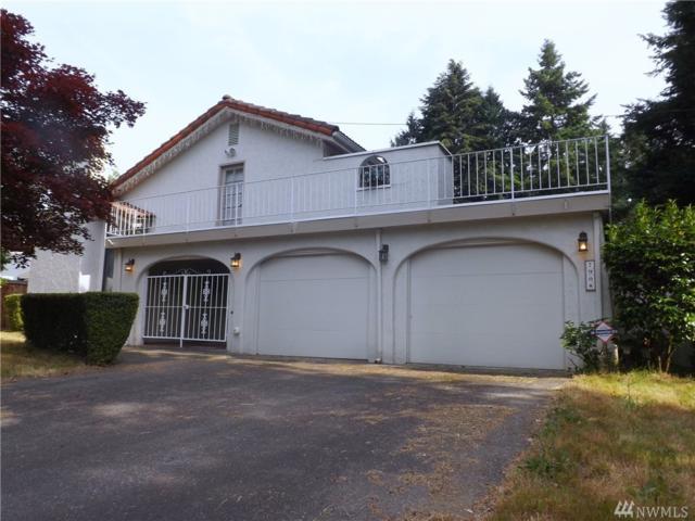 7908 125th Lane NE, Kirkland, WA 98033 (#1468507) :: Real Estate Solutions Group
