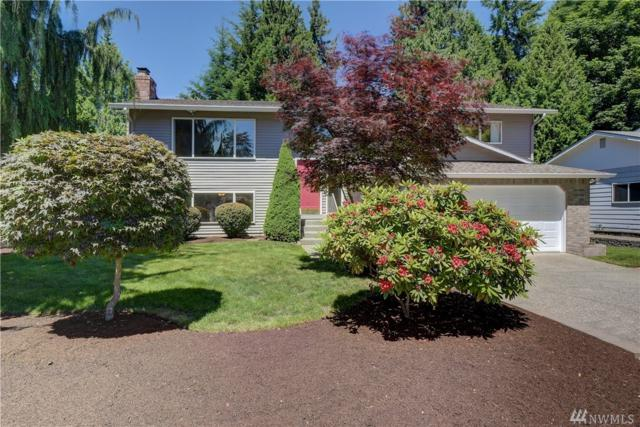 16408 NE 107th Place, Redmond, WA 98052 (#1468530) :: Real Estate Solutions Group