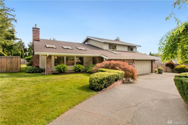 245 SW 192nd St, Normandy Park, WA 98166 (#1468531) :: Better Properties Lacey