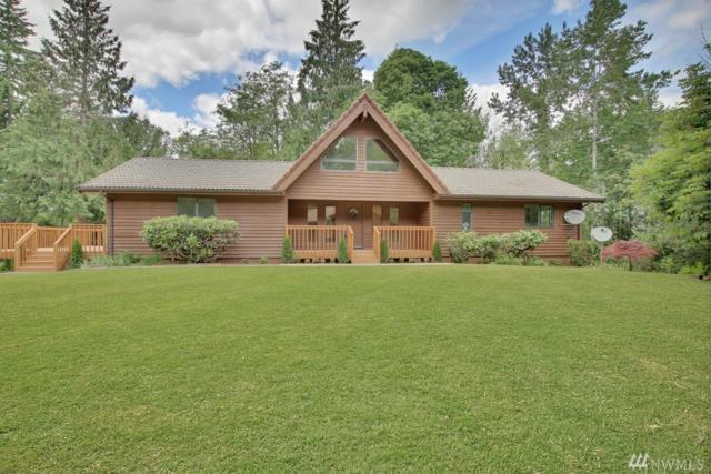 29519 Orting Kapowsin Hwy E, Graham, WA 98338 (#1468550) :: Chris Cross Real Estate Group