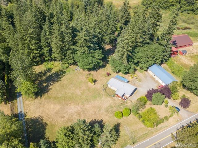 3118 Behme Rd, Custer, WA 98240 (#1468574) :: Platinum Real Estate Partners